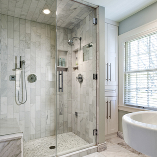 i want to renovate bathrooms tile installation
